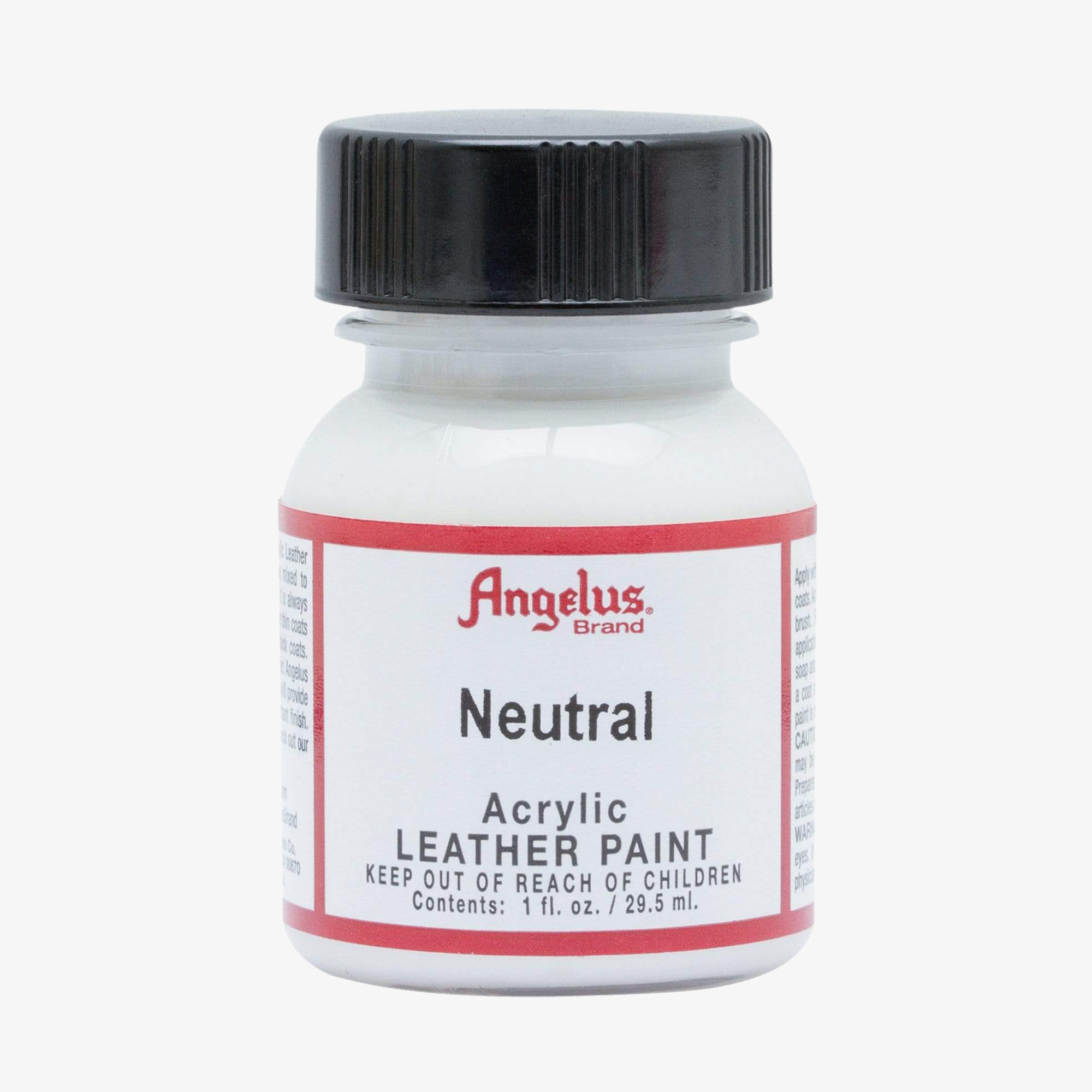 Angelus Neutral Paint – Sneaks And Laces