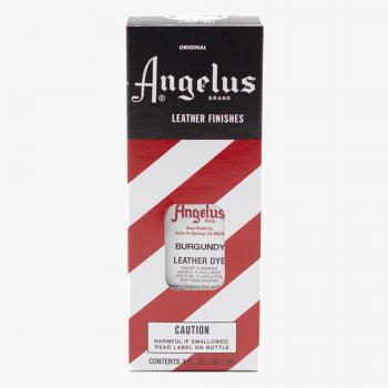 Angelus Dark Red Suede Dye – Sneaks And