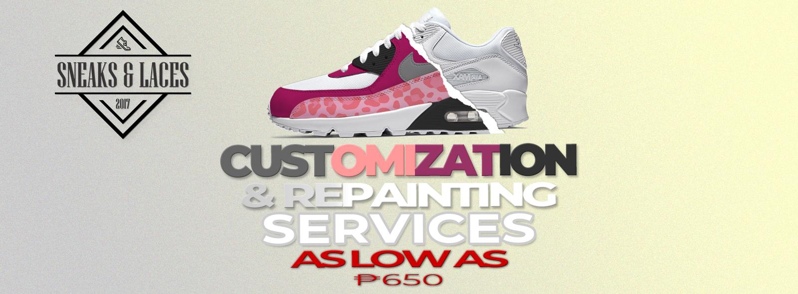 customization-banner